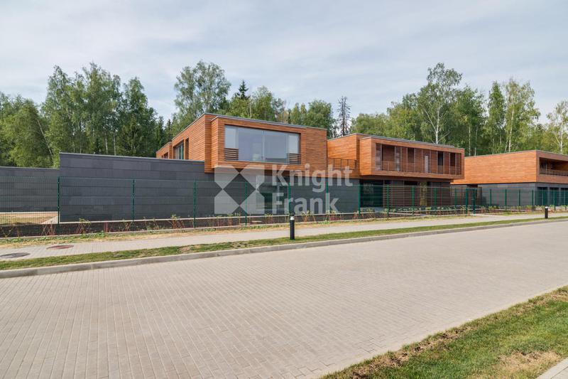 Дом Яхт-клуб Пестово, id hs1700642, фото 2