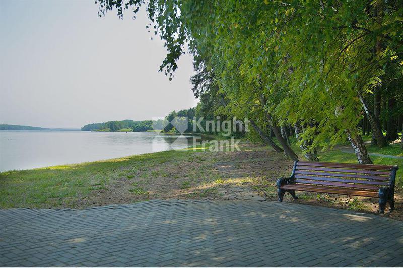 Участок Лазурный берег, id ls1700644, фото 1