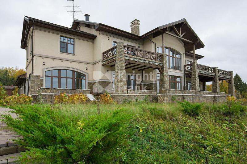 Дом Гольф и яхт-клуб Пестово, id hs1700677, фото 2