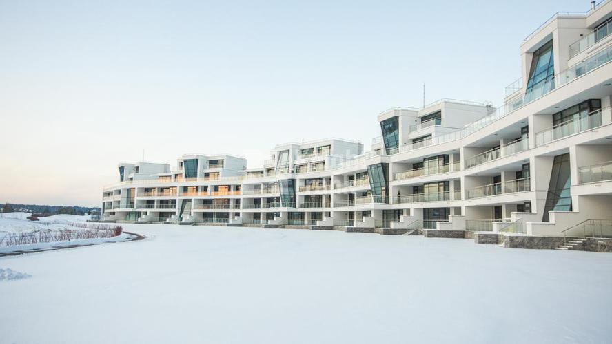 Квартира Гольф и яхт-клуб Пестово, id hs1700717, фото 1