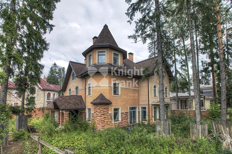 Дом Дубрава, id hs1701501, фото 2