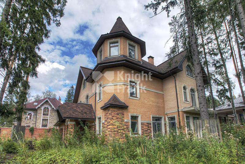 Дом Дубрава, id hs1701501, фото 1