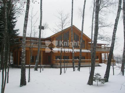 Дом Солнечная поляна, id hs1703301, фото 2