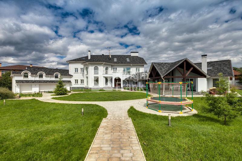 Дом Новогрязново, id hs1703801, фото 2