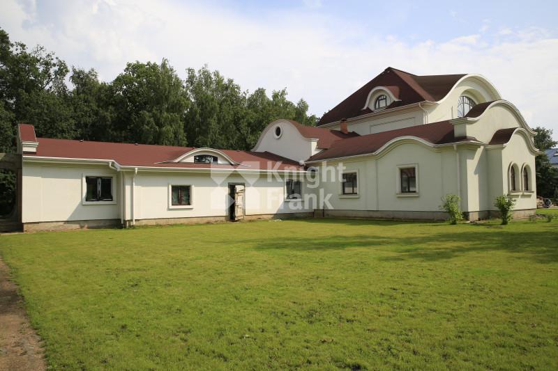 Дом Грибки, id hs1704101, фото 1