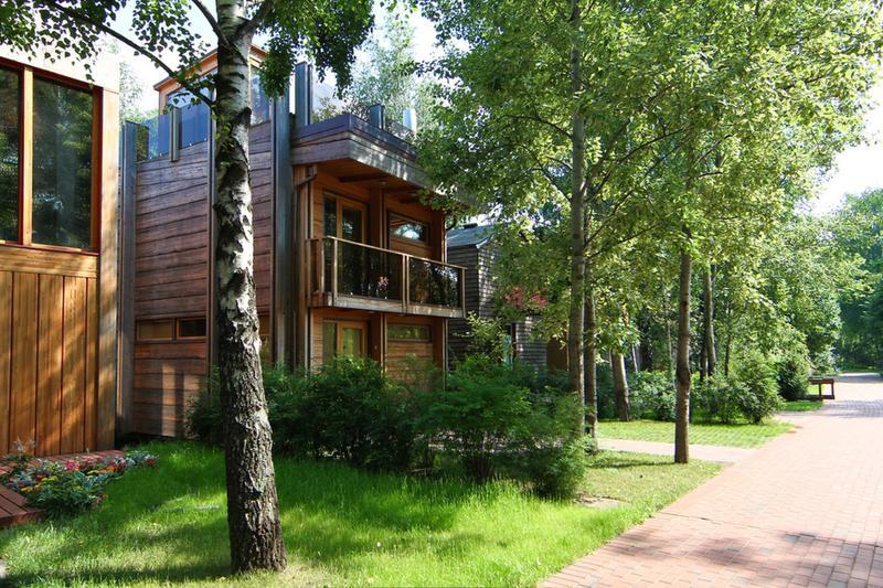Дом Курорт Пирогово, id hs1900417, фото 1