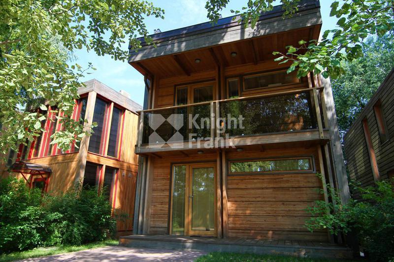 Дом Курорт Пирогово, id hs1900417, фото 2
