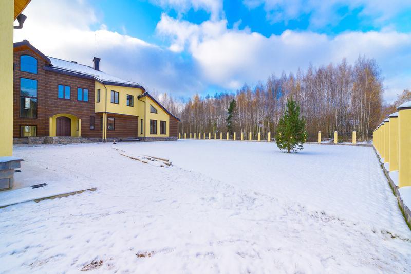 Дом Витенево, id hs1900502, фото 2