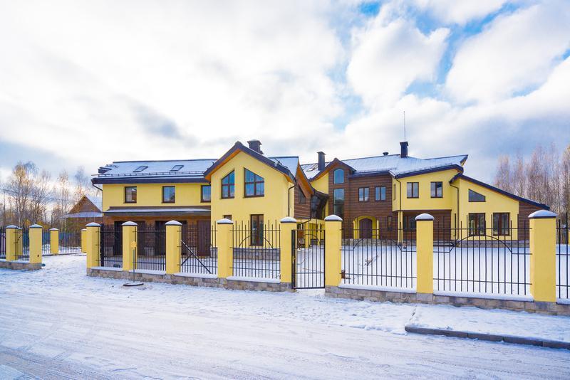 Дом Витенево, id hs1900502, фото 3