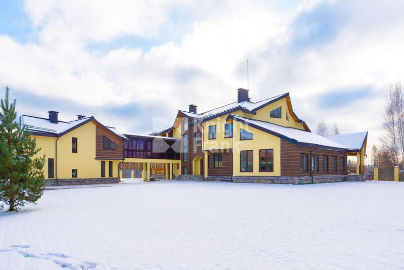 Дом Витенево, id hs1900502, фото 1