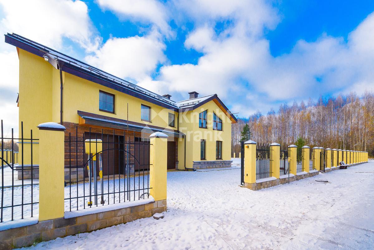 Дом Витенево, id hs1900502, фото 7