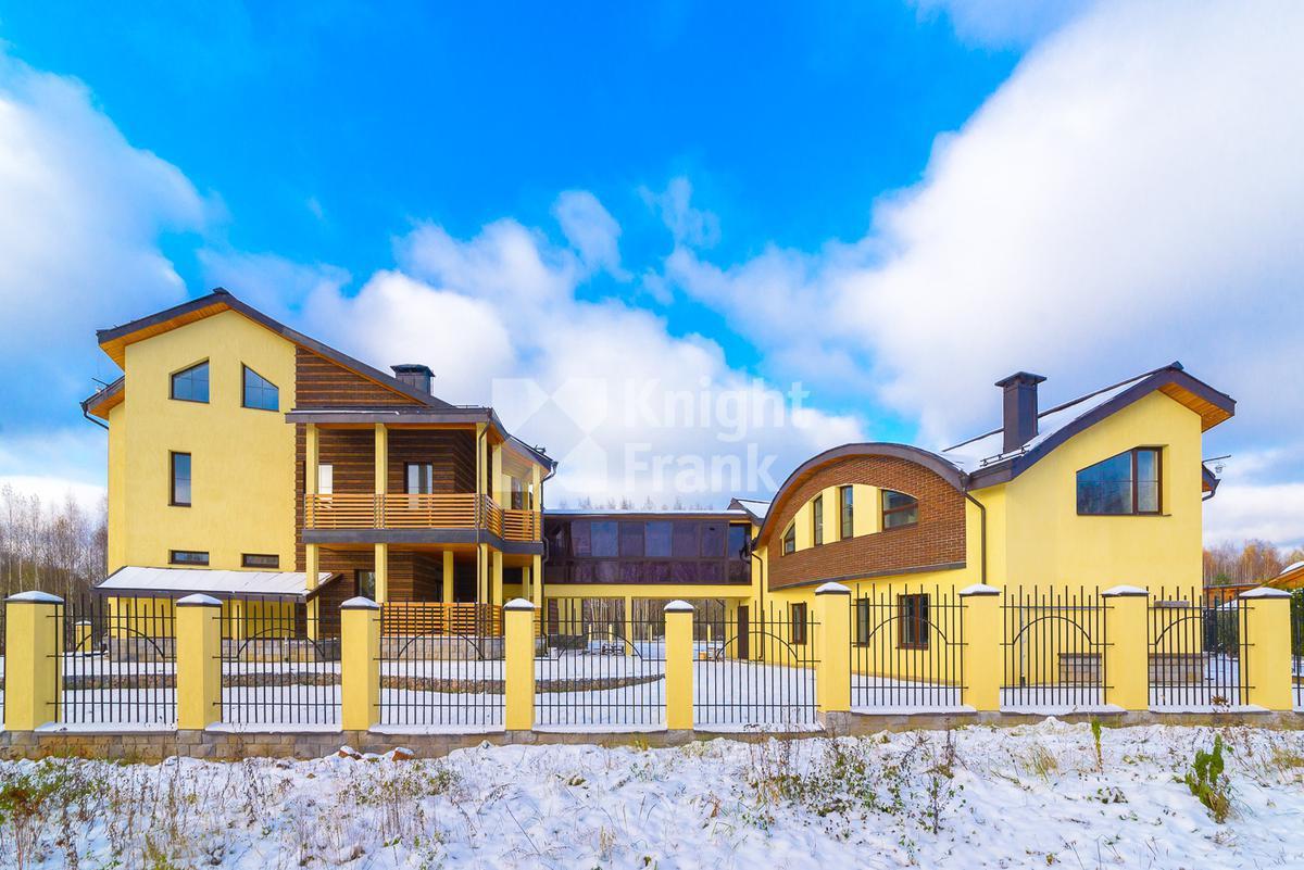Дом Витенево, id hs1900502, фото 5