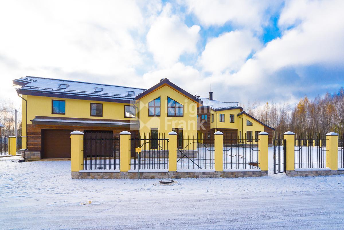 Дом Витенево, id hs1900502, фото 9