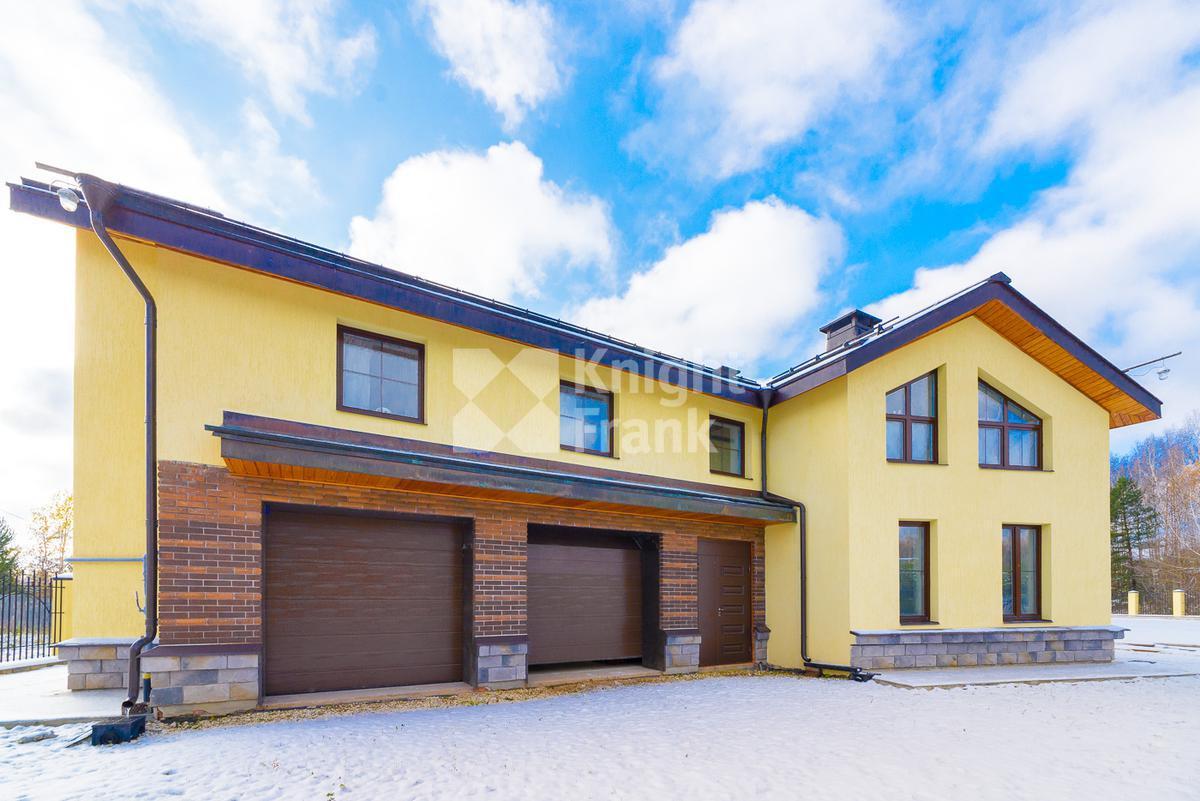 Дом Витенево, id hs1900502, фото 11
