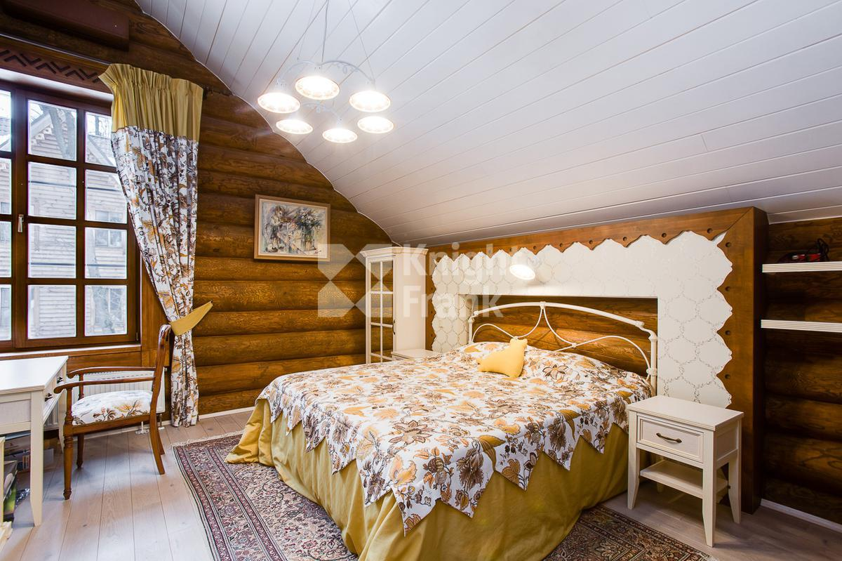Дом Новогорск, id hs9800103, фото 13