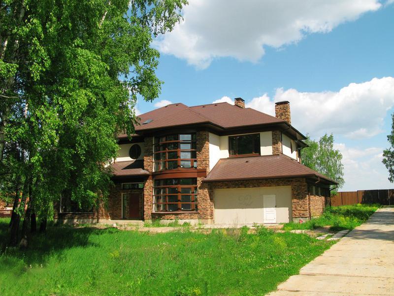 Дом Рассказовка, id hs9900213, фото 2