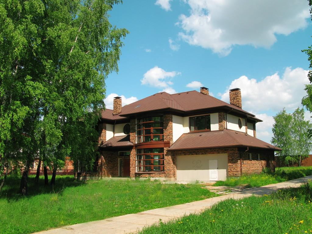 Дом Рассказовка, id hs9900213, фото 1