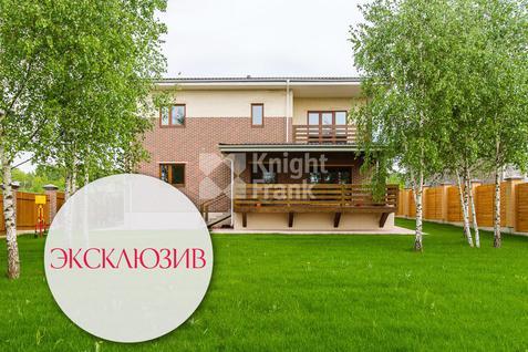 Дом Малое Сареево, id hs9900519, фото 1