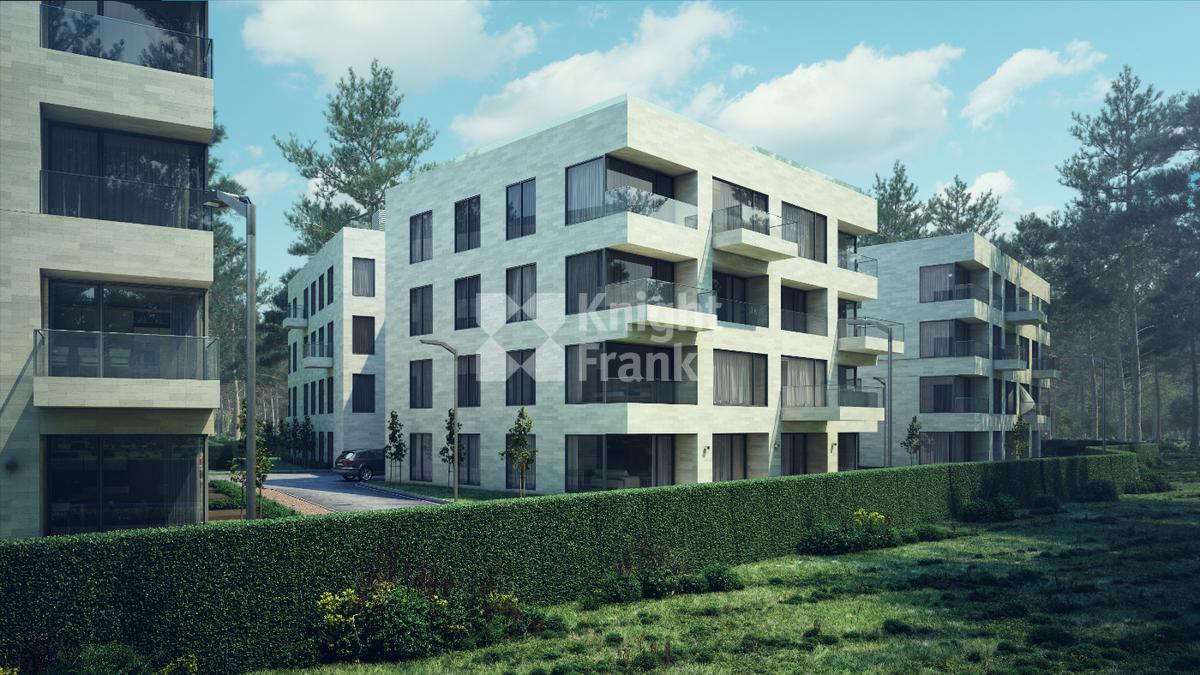 Квартира LEVEL Barvikha Residence, id hs9901723, фото 3