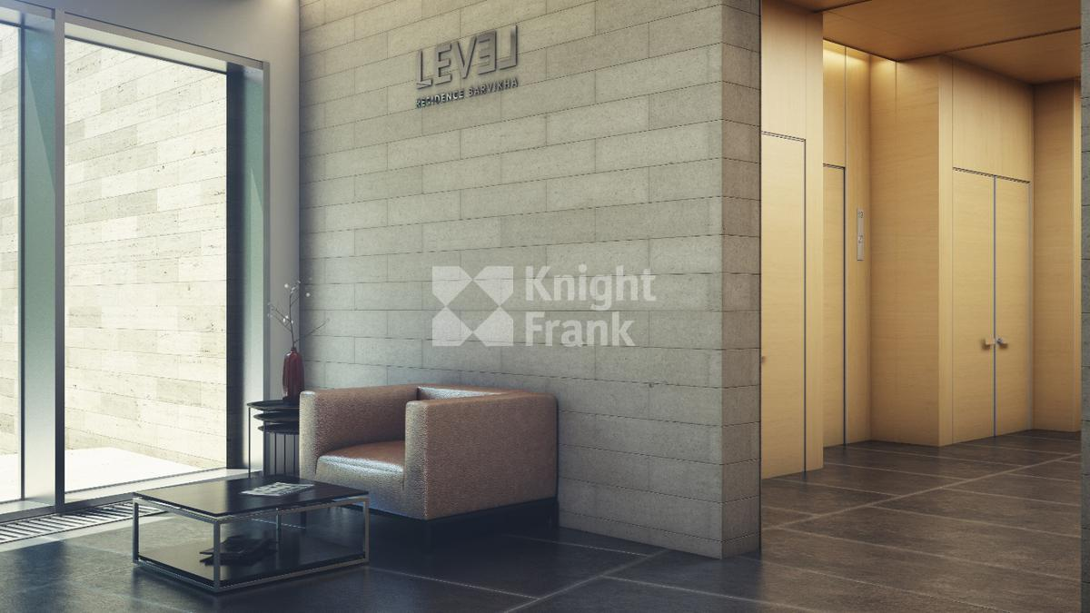 Квартира LEVEL Barvikha Residence, id hs9901730, фото 4