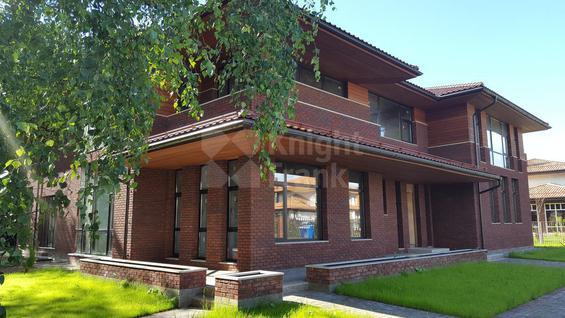 Дом Благодать, id hs9902204, фото 3