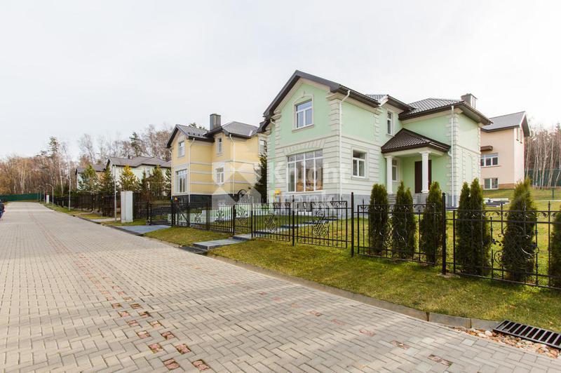 Поселок Усово-8, id sl99026, фото 3