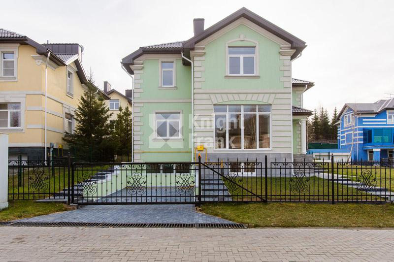 Дом Усово-8, id hs9902604, фото 1