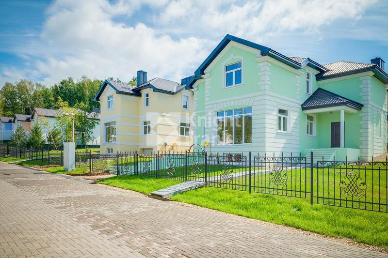 Дом Усово-8, id hs9902606, фото 1