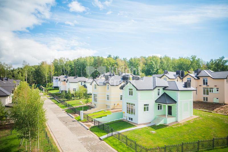 Дом Усово-8, id hs9902608, фото 1