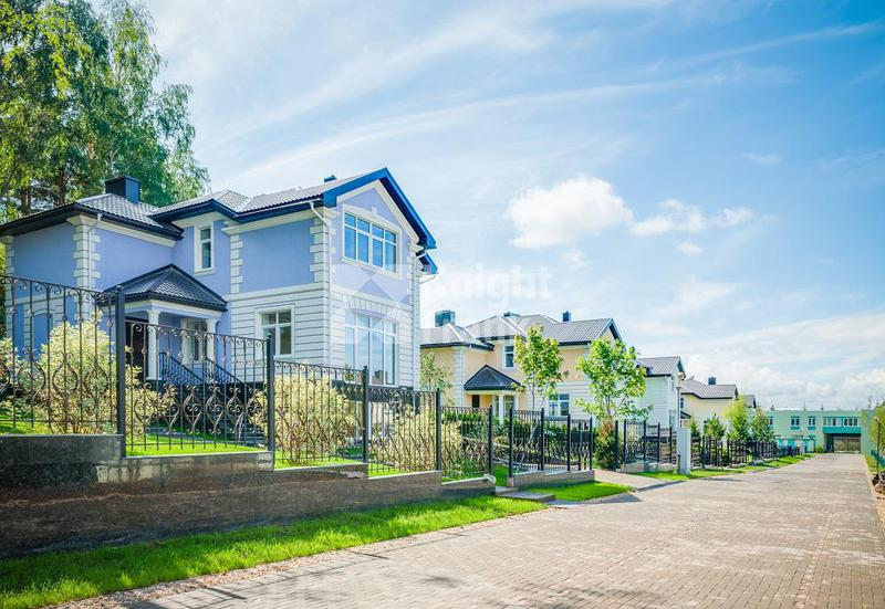 Дом Усово-8, id hs9902608, фото 2