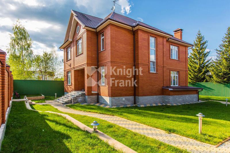 Дом Загорье, id hs9903205, фото 1