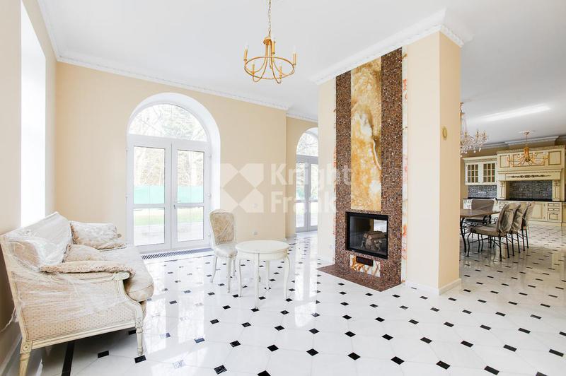 Дом Ноттинг Хилл, id hs9903801, фото 2