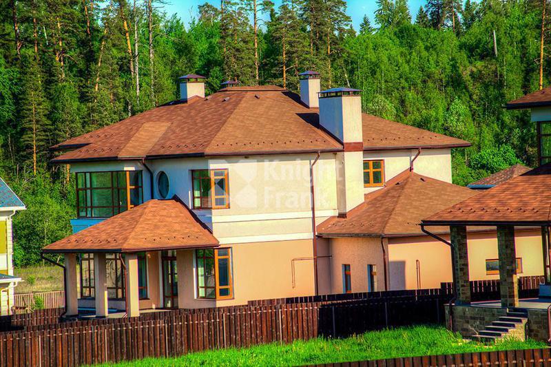 Поселок Истринские усадьбы, id sl99042, фото 4