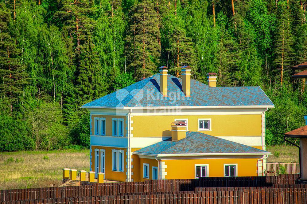 Поселок Истринские усадьбы, id sl99042, фото 2