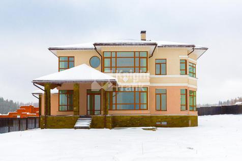 Дом Истринские усадьбы, id hs9904202, фото 4