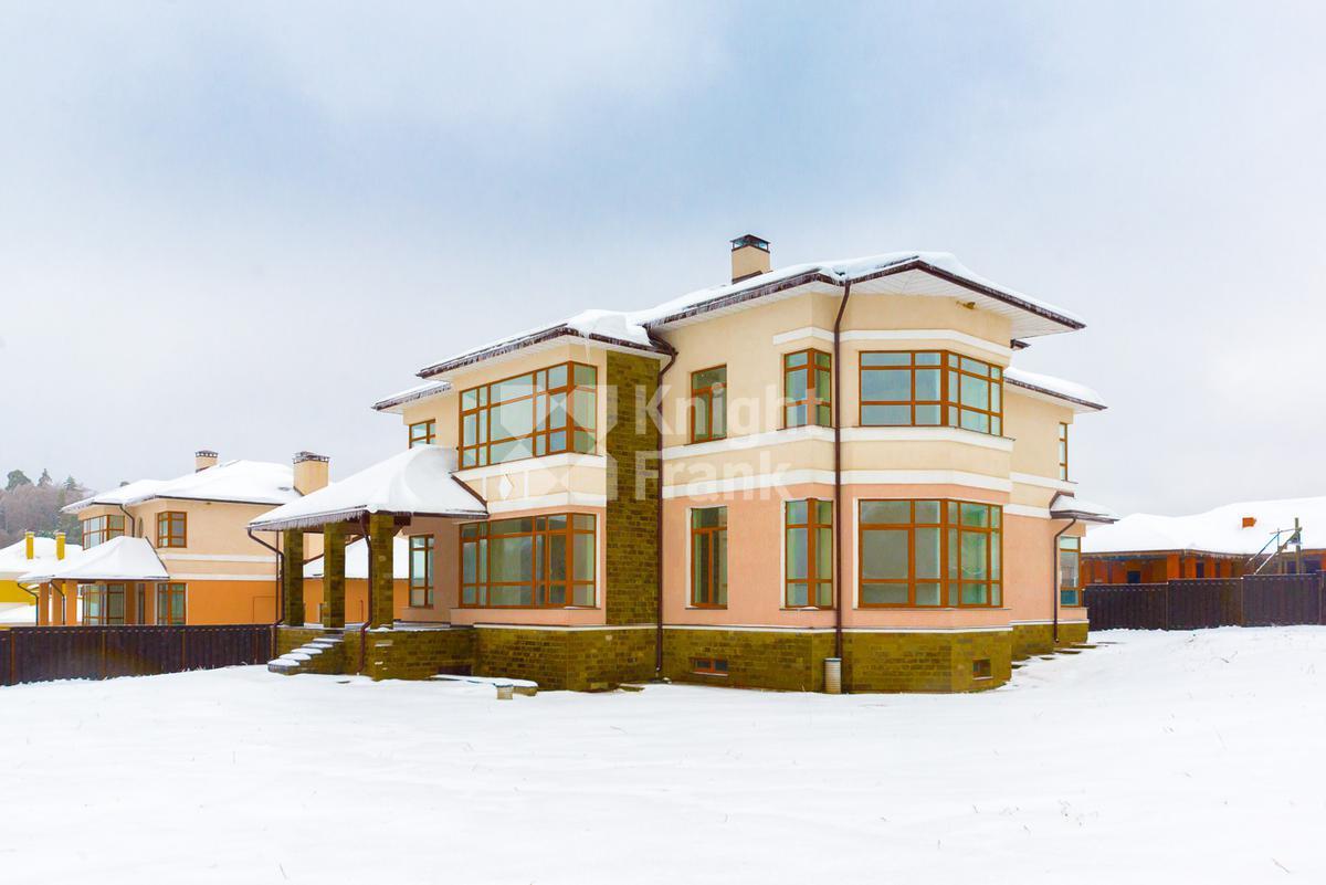 Дом Истринские усадьбы, id hs9904202, фото 1