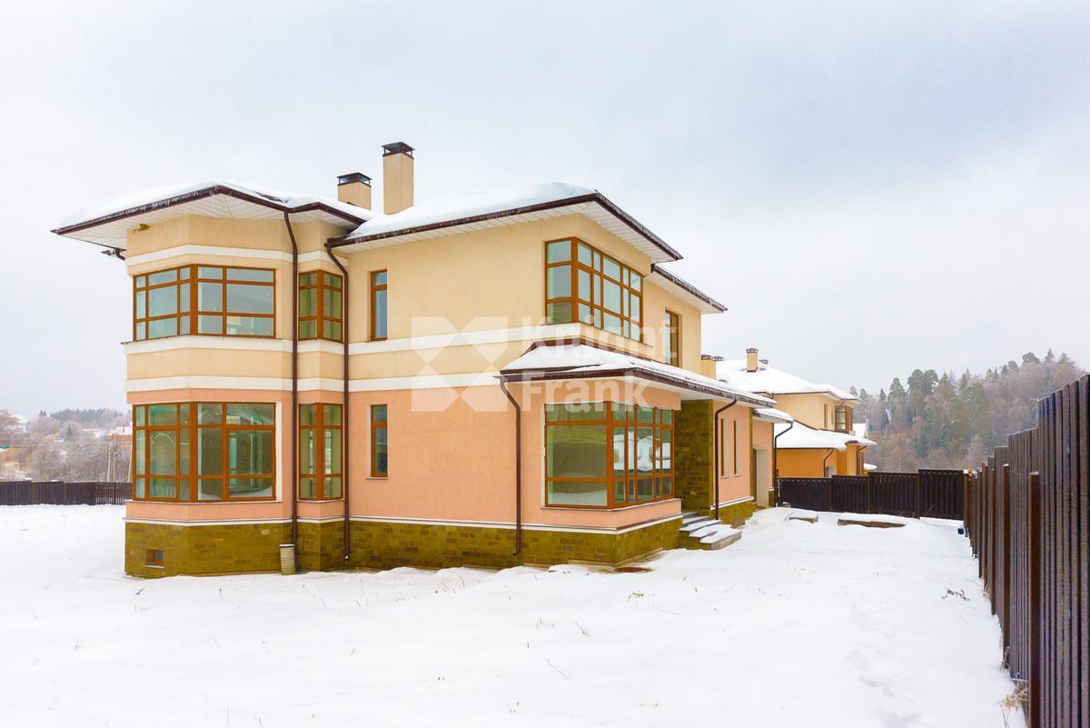 Дом Истринские усадьбы, id hs9904202, фото 9