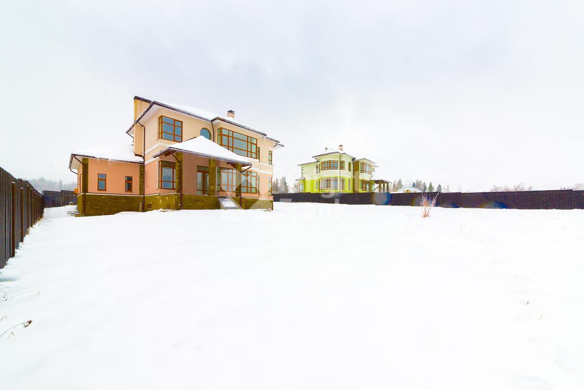 Дом Истринские усадьбы, id hs9904202, фото 5