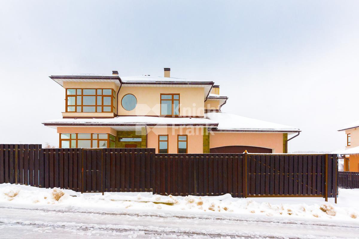Дом Истринские усадьбы, id hs9904202, фото 10