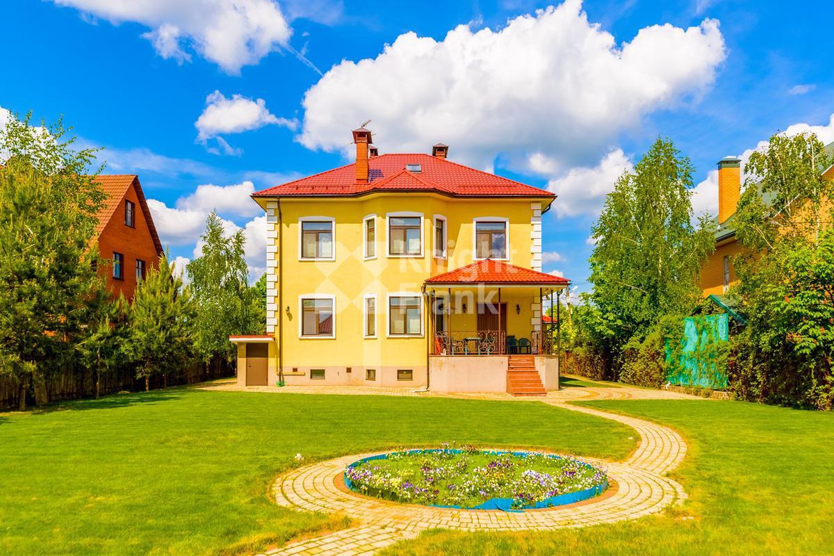 Дом Зеленково-2, id hs9904701, фото 1