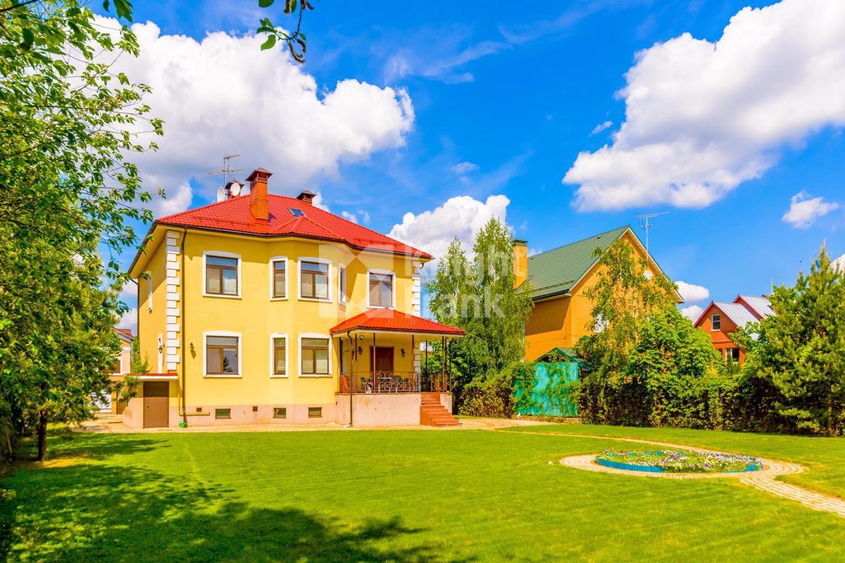 Дом Зеленково-2, id hs9904701, фото 10