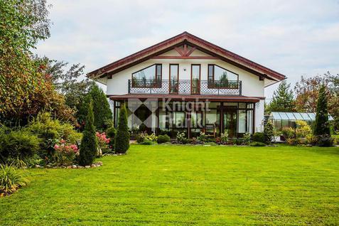 Дом Борисково, id hs9905806, фото 1