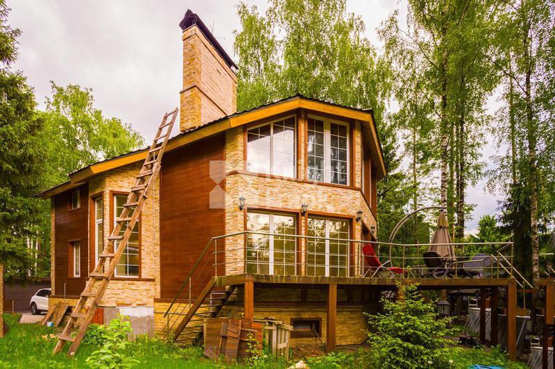 Дом Липка, id hs9908501, фото 1