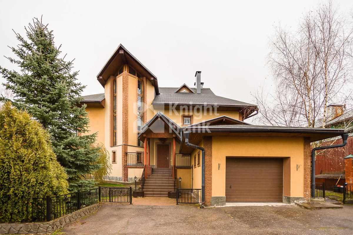Дом Назарьево, id hs9909430, фото 1