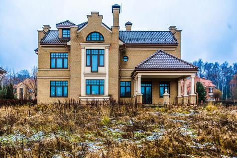 Дом Бельгийская деревня, id hs9909450, фото 2