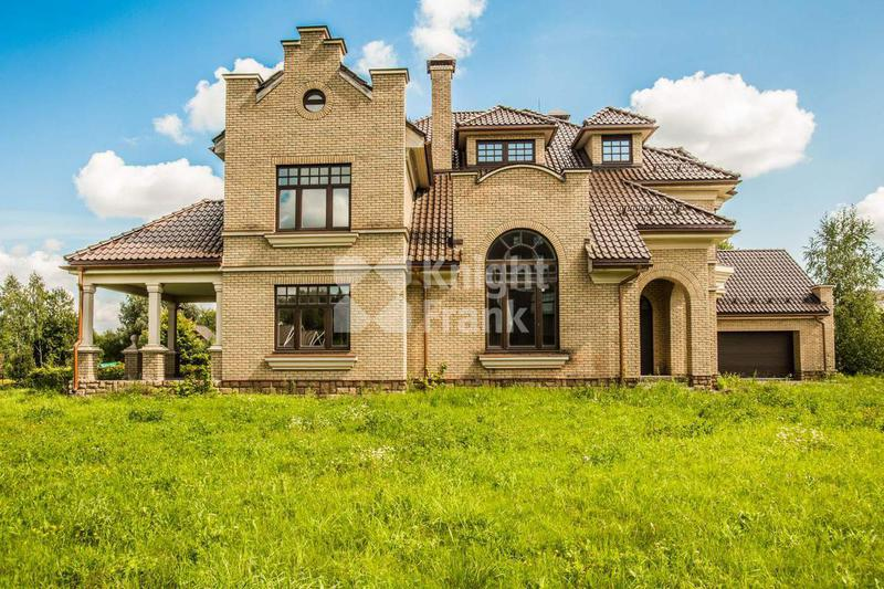 Дом Бельгийская деревня, id hs9909450, фото 1