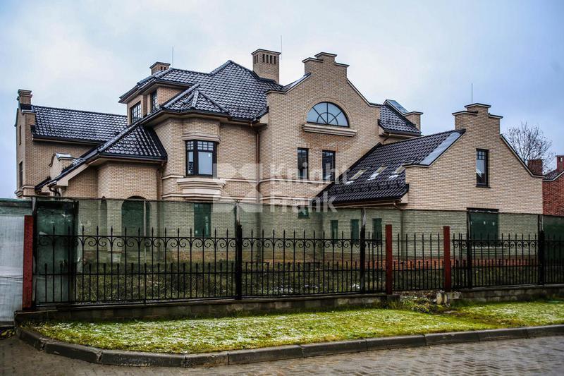 Дом Бельгийская деревня, id hs9909451, фото 1