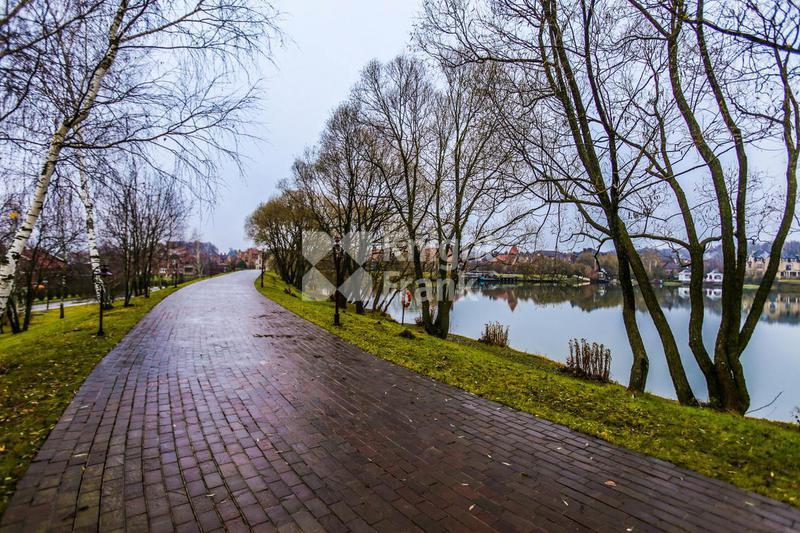 Дом Бельгийская деревня, id hs9909451, фото 3