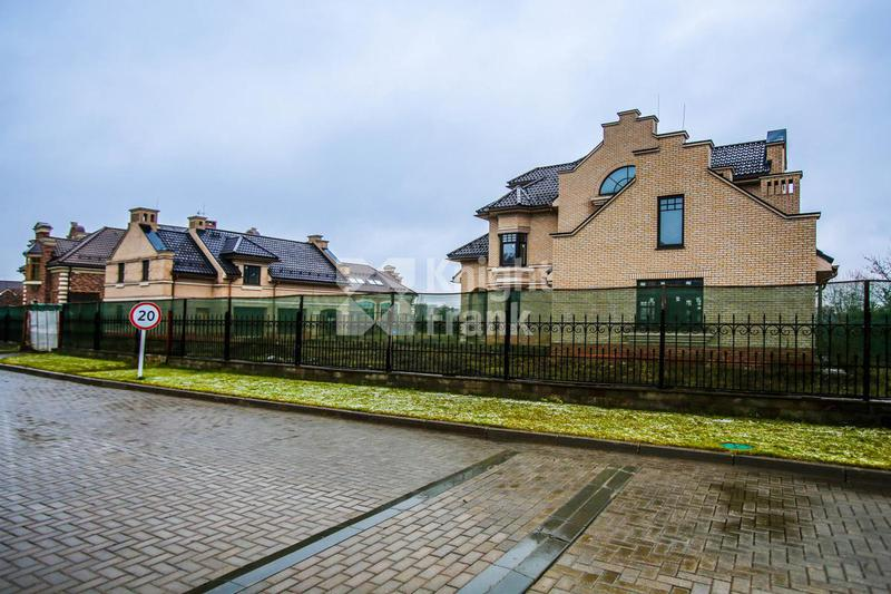 Дом Бельгийская деревня, id hs9909451, фото 2