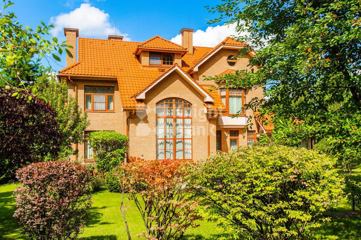 Дом Бельгийская деревня, id hs9909452, фото 1